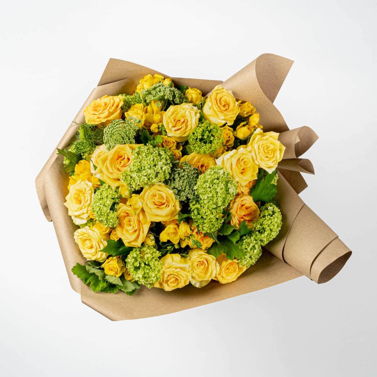 Bloom Flower Delivery | True Friendship Bouquet