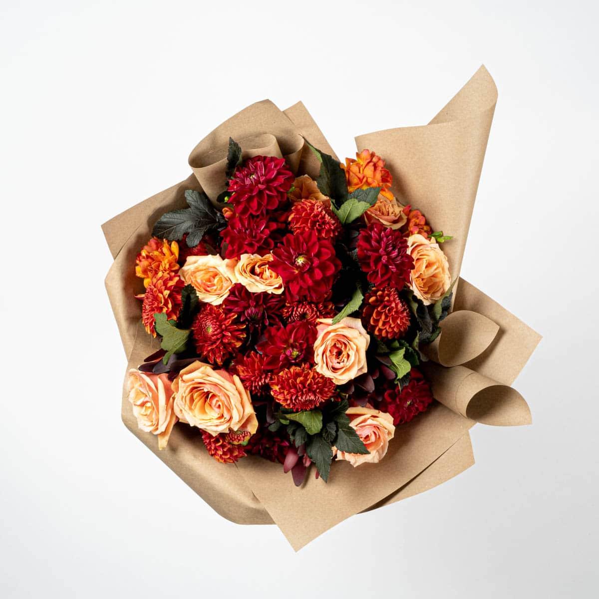 Bloom Flower Delivery | Autumn Spirit