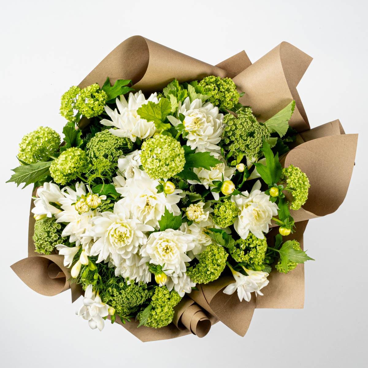 Bloom Flower Delivery | Classic Garden Bouquet
