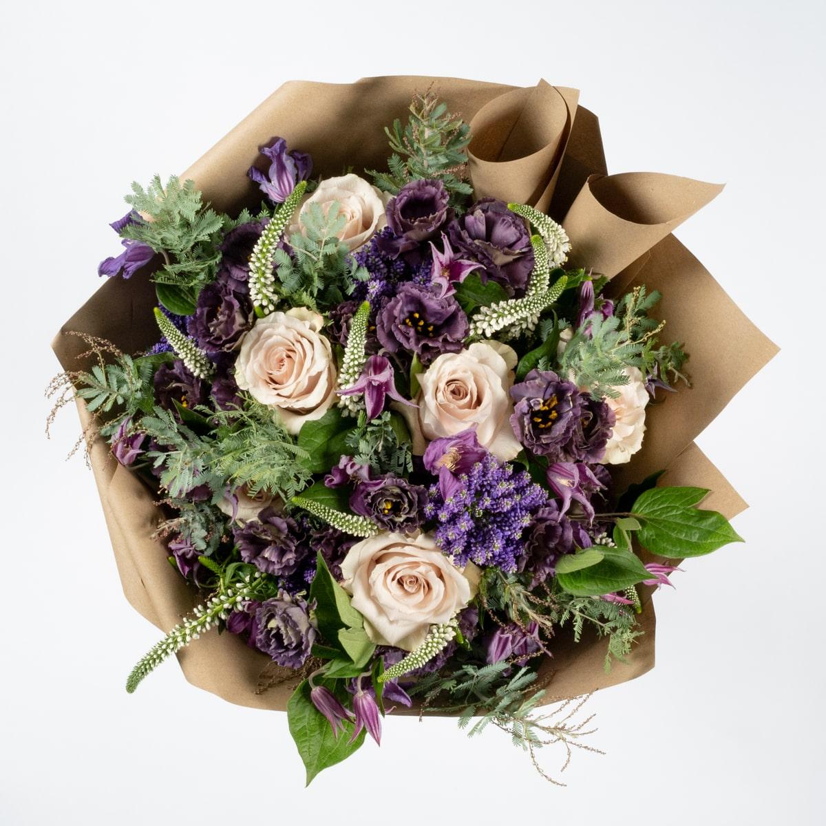 Bloom Flower Delivery | Wickham Bouquet