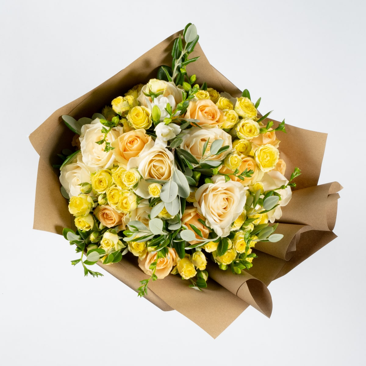 Bloom Flower Delivery | Padstow Bouquet