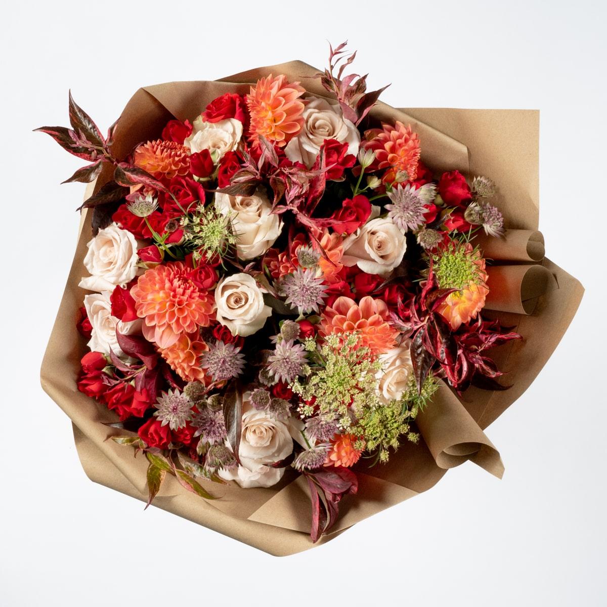 Bloom Flower Delivery | Belvedere Bouquet