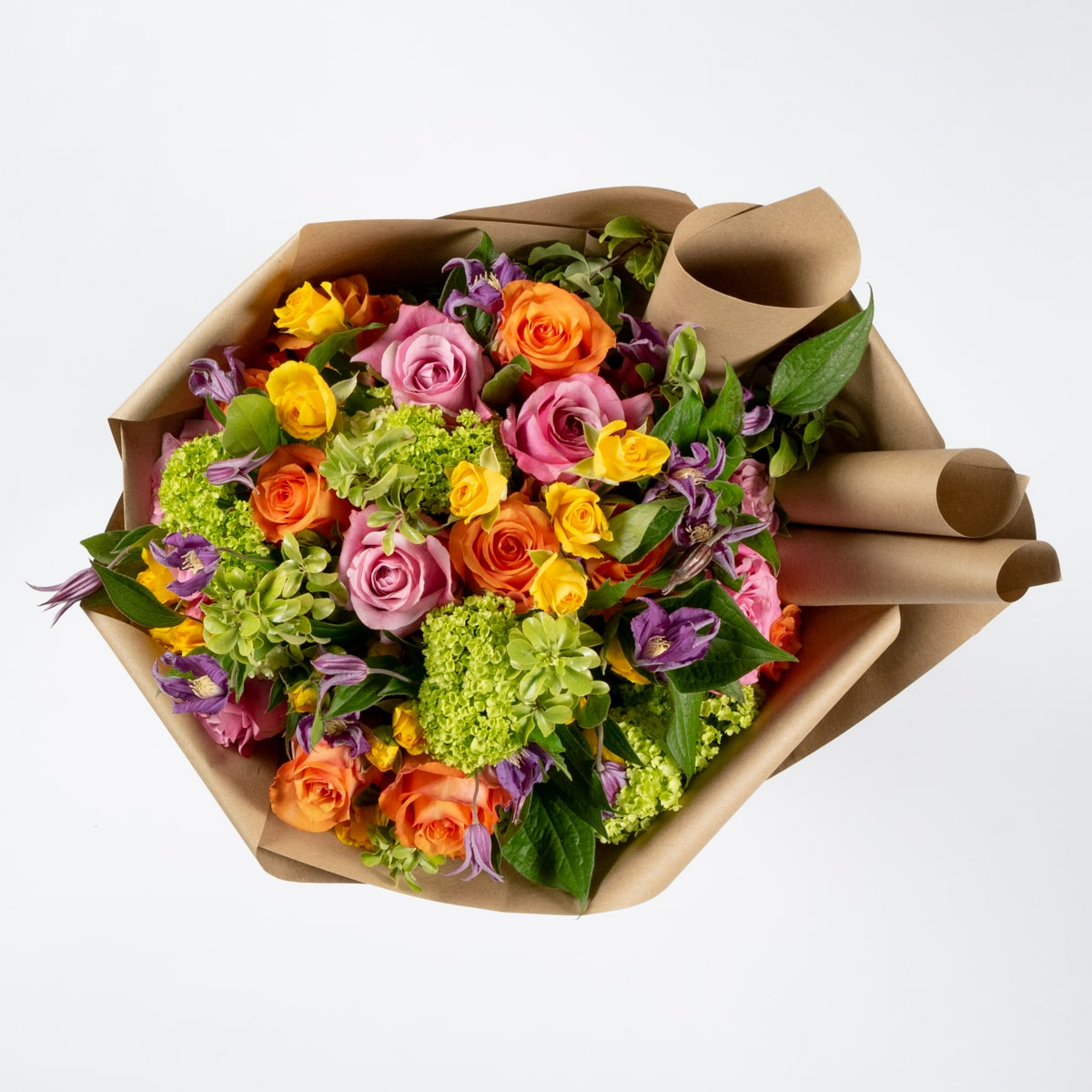 Bloom Flower Delivery | Soho Bouquet