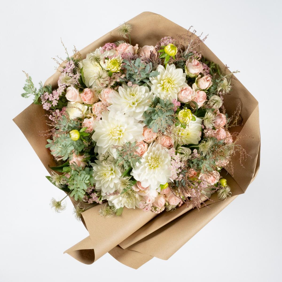 Bloom Flower Delivery | Cheltenham Bouquet