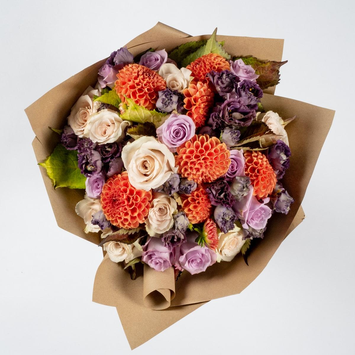Bloom Flower Delivery | Windsor Bouquet