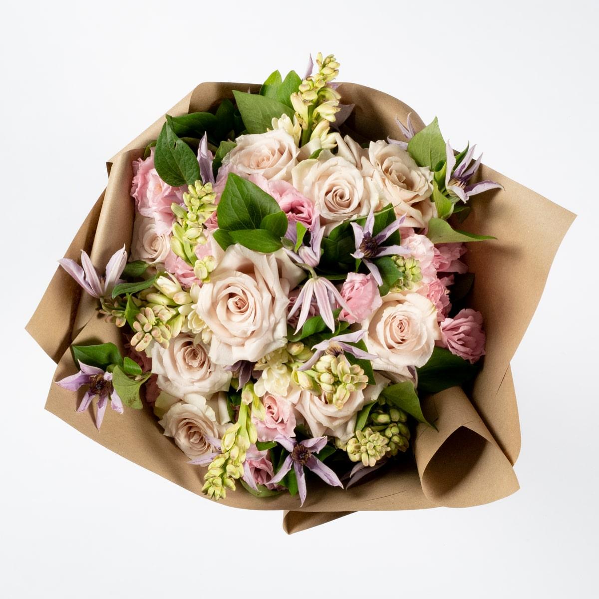 Bloom Flower Delivery | Ledbury Bouquet