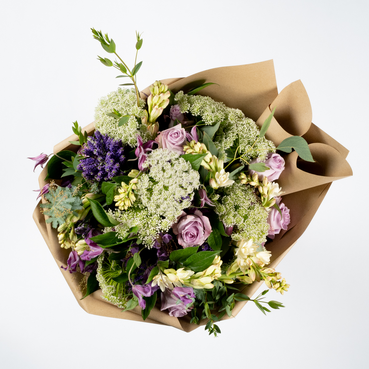 Bloom Flower Delivery | Wimbledon Bouquet