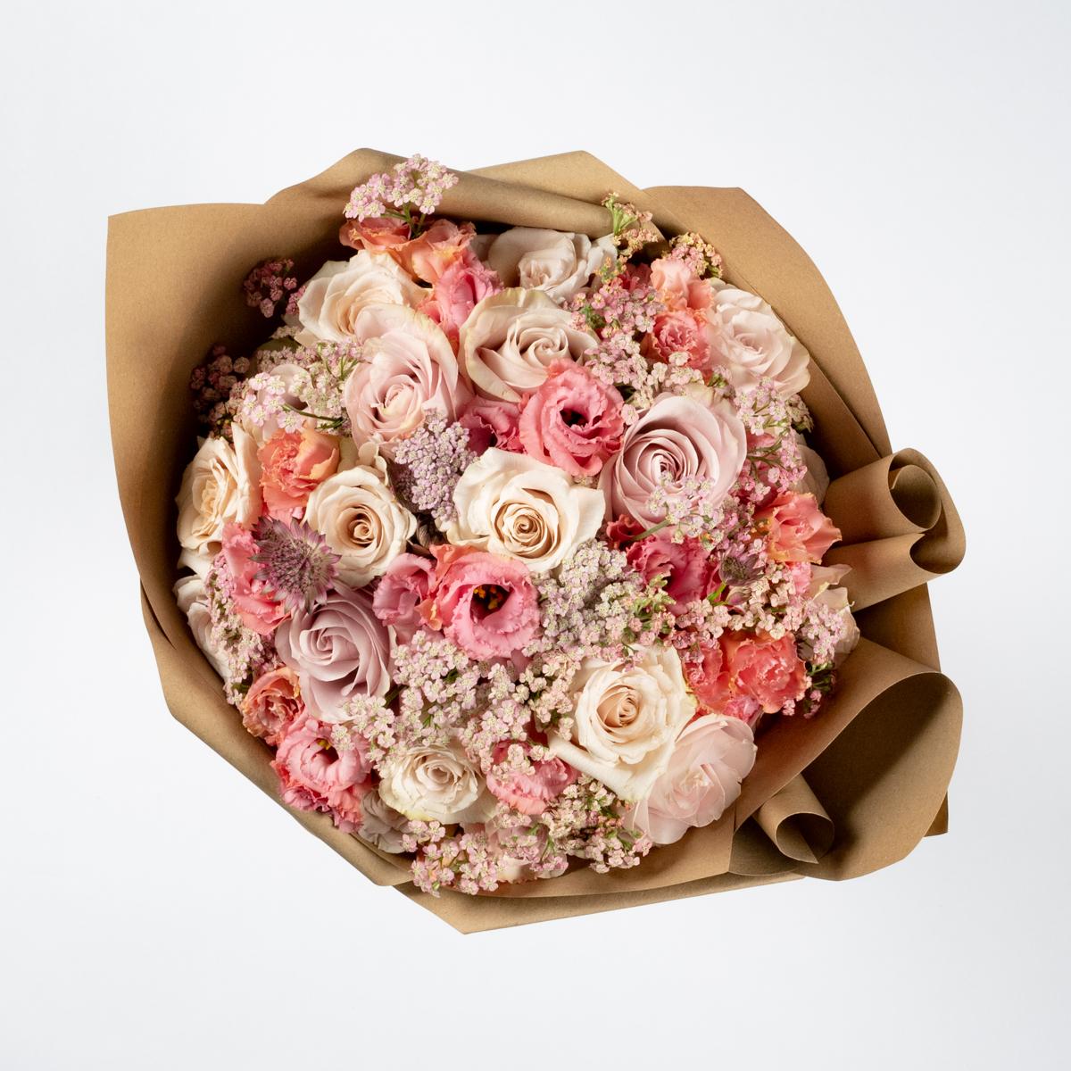 Bloom Flower Delivery | Halewood Bouquet