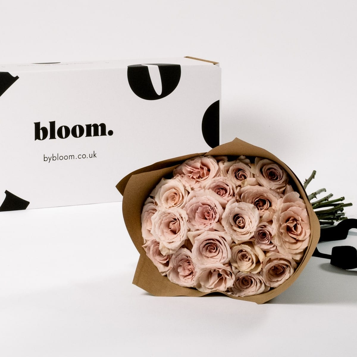 Bloom Flower Delivery | Old Lace Roses