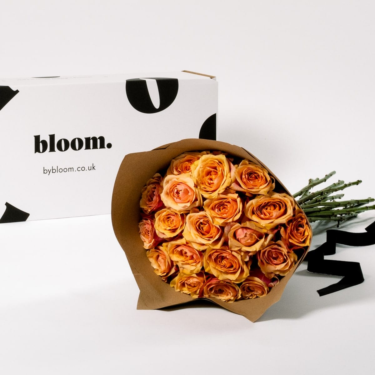 Bloom Flower Delivery | Arizona Sunset Roses