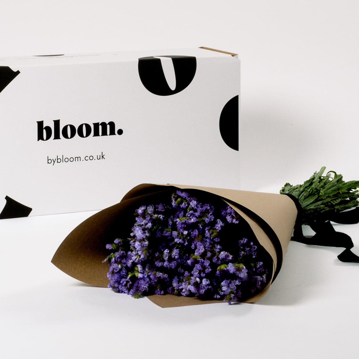 Bloom Flower Delivery | Lilac Limonium