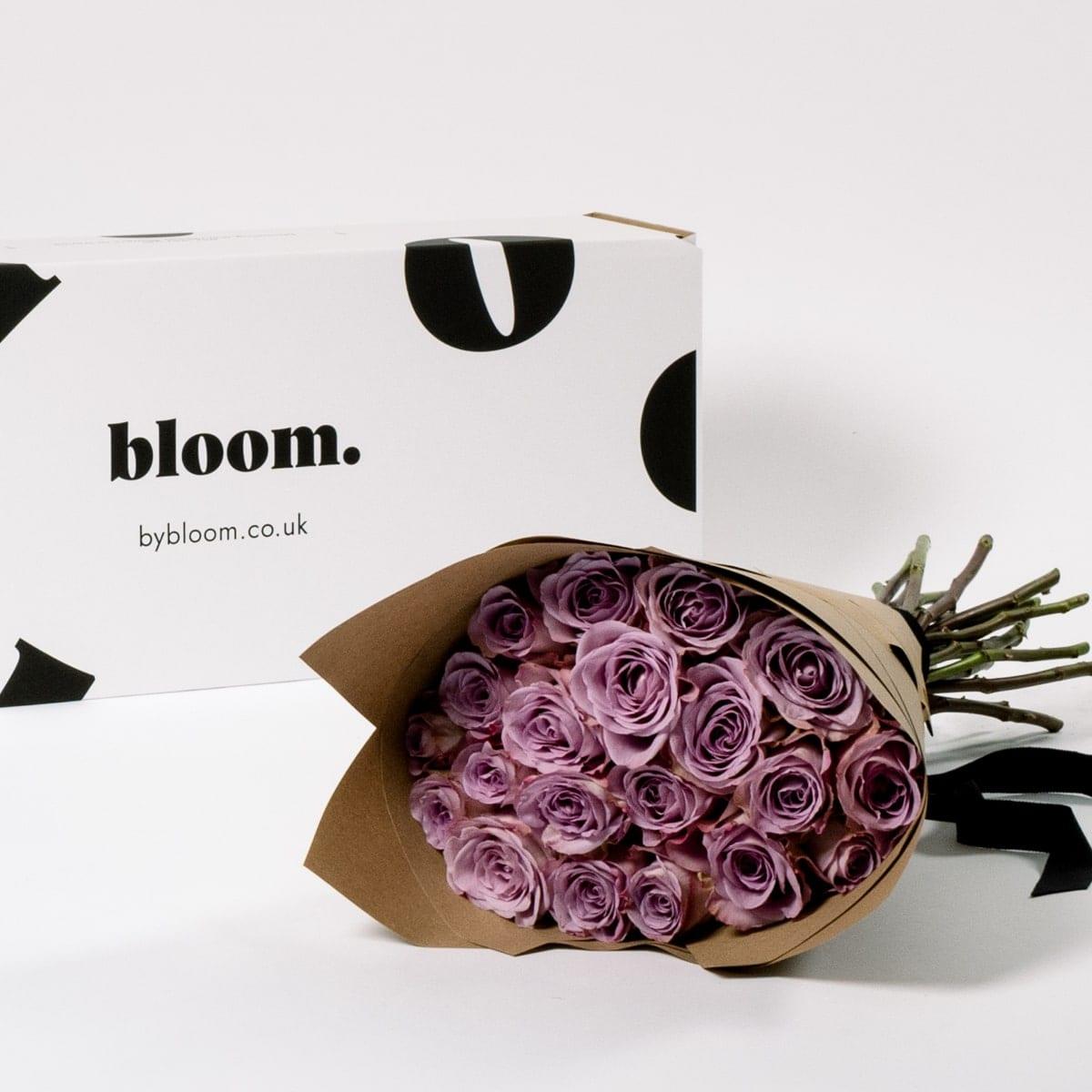 Bloom Flower Delivery | Memory Lane Roses
