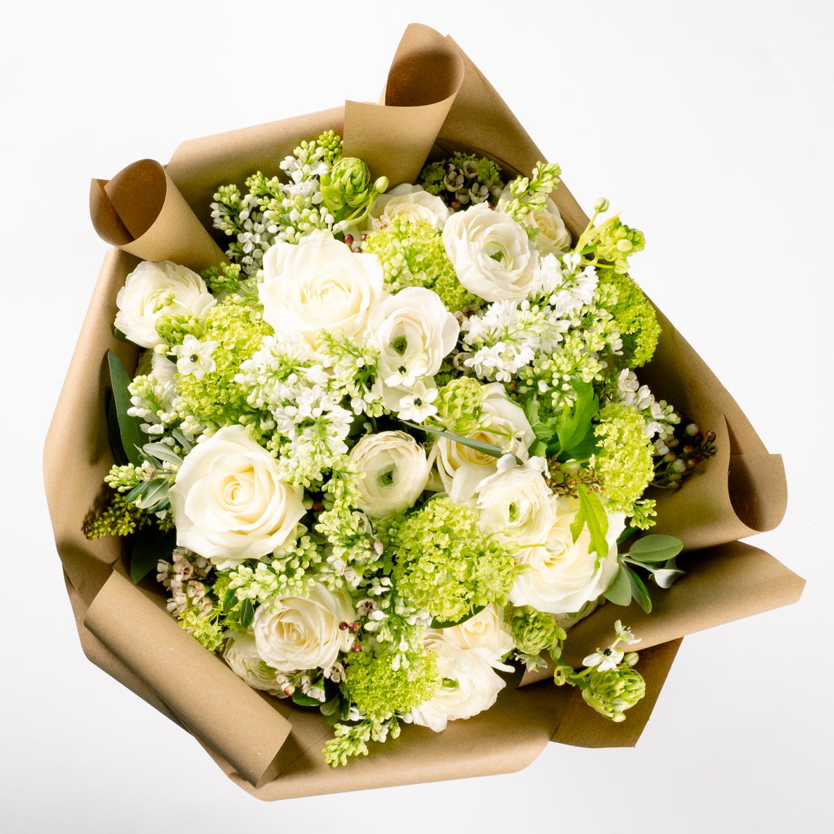Bloom Flower Delivery | Apsley Bouquet